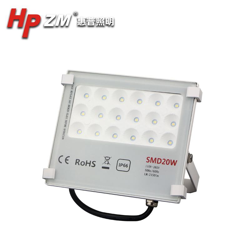 LED 投光灯