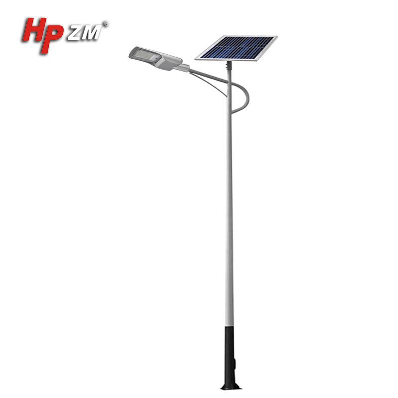 LED 太阳能路灯