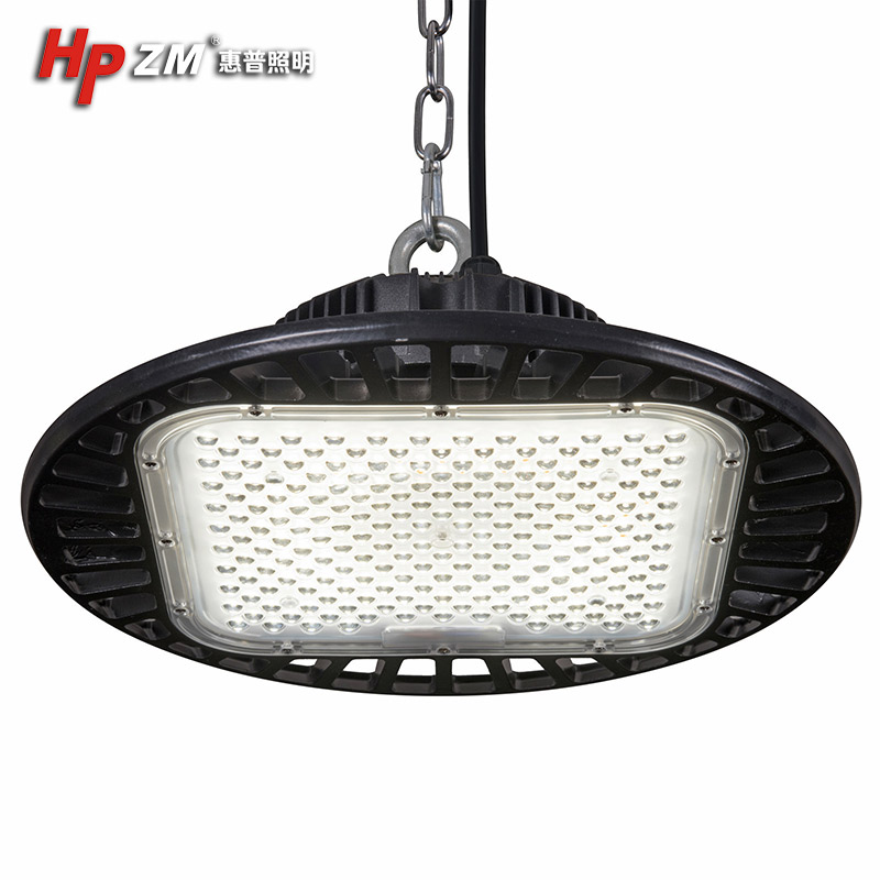 LED 高棚灯UFO